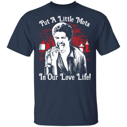 La Bamba put a little Mota in our love life shirt $19.95 redirect03292021050305 1
