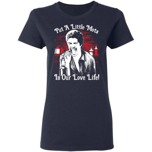La Bamba put a little Mota in our love life shirt $19.95 redirect03292021050305 3
