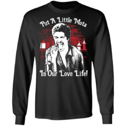 La Bamba put a little Mota in our love life shirt $19.95 redirect03292021050305 4