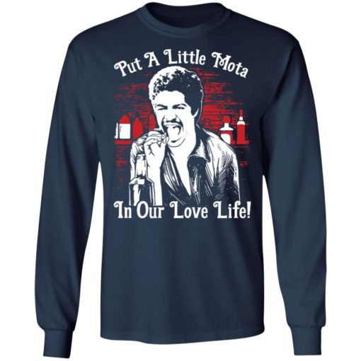 La Bamba put a little Mota in our love life shirt $19.95 redirect03292021050305 5