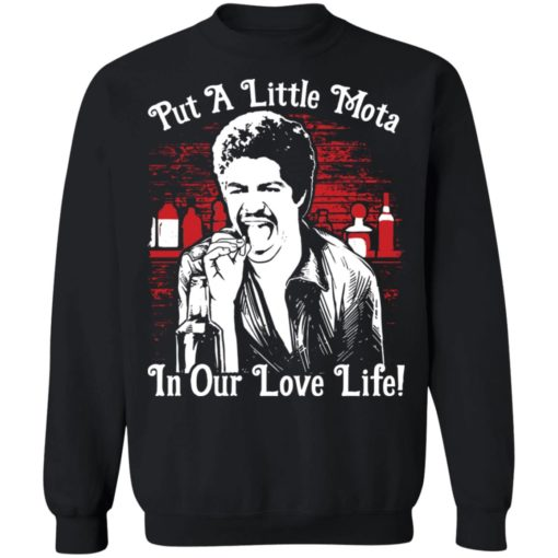 La Bamba put a little Mota in our love life shirt $19.95 redirect03292021050305 8