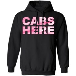 Cabs here shirt $19.95 redirect03302021000303 6