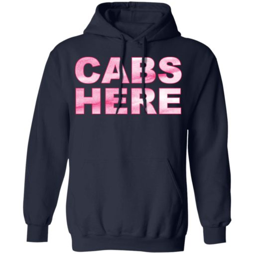 Cabs here shirt $19.95 redirect03302021000303 7