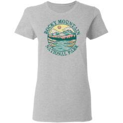 Rocky mountain national park vintage shirt $19.95 redirect03302021040339 3