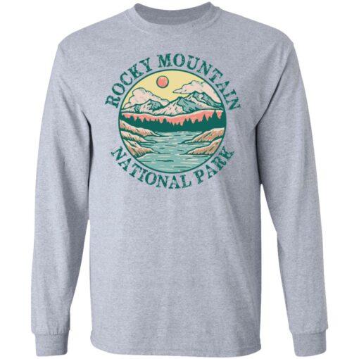Rocky mountain national park vintage shirt $19.95 redirect03302021040339 4