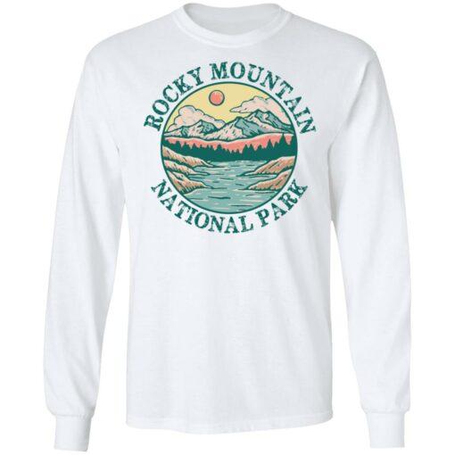 Rocky mountain national park vintage shirt $19.95 redirect03302021040339 5