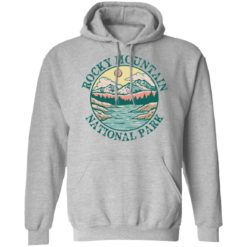 Rocky mountain national park vintage shirt $19.95 redirect03302021040339 6