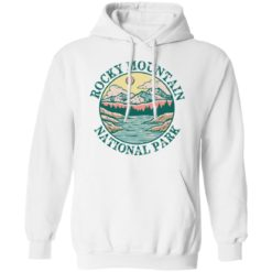 Rocky mountain national park vintage shirt $19.95 redirect03302021040339 7