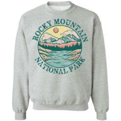 Rocky mountain national park vintage shirt $19.95 redirect03302021040339 8