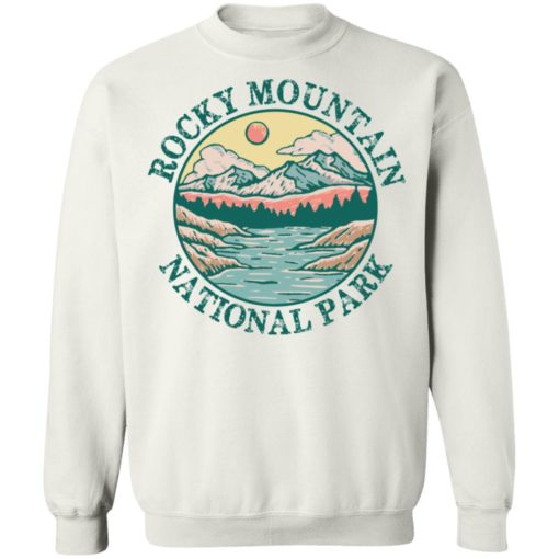 Rocky mountain national park vintage shirt $19.95 redirect03302021040339 9