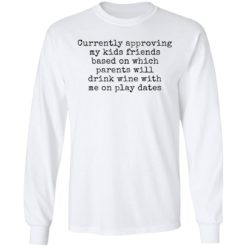 Currently approving kids friends base on which parents shirt $19.95 redirect03302021230359 5