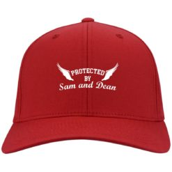 Protected by Sam and Dean hat, cap $24.75 redirect03312021030346 4