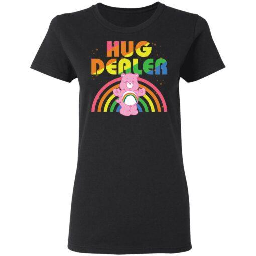 Care bears hug dealer shirt $19.95 redirect04012021030411 2