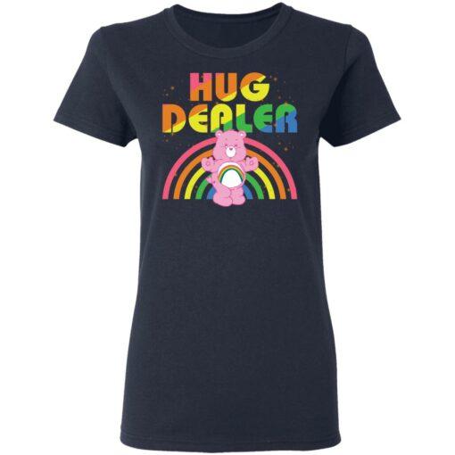Care bears hug dealer shirt $19.95 redirect04012021030411 3