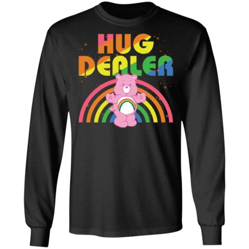 Care bears hug dealer shirt $19.95 redirect04012021030411 4