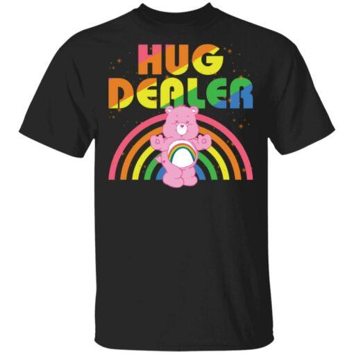 Care bears hug dealer shirt $19.95 redirect04012021030411