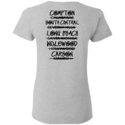 The real Los Angeles Compton south central shirt $25.95 redirect04022021230459 7