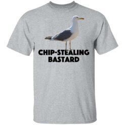 Western gull chip stealing bastard shirt $19.95 redirect04052021020441 1