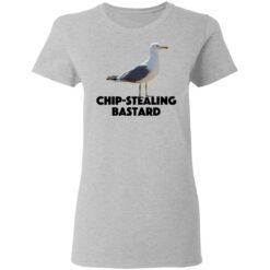 Western gull chip stealing bastard shirt $19.95 redirect04052021020441 3