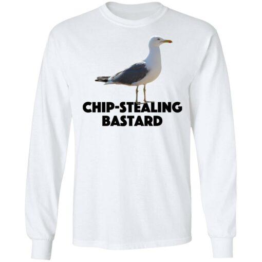 Western gull chip stealing bastard shirt $19.95 redirect04052021020441 5