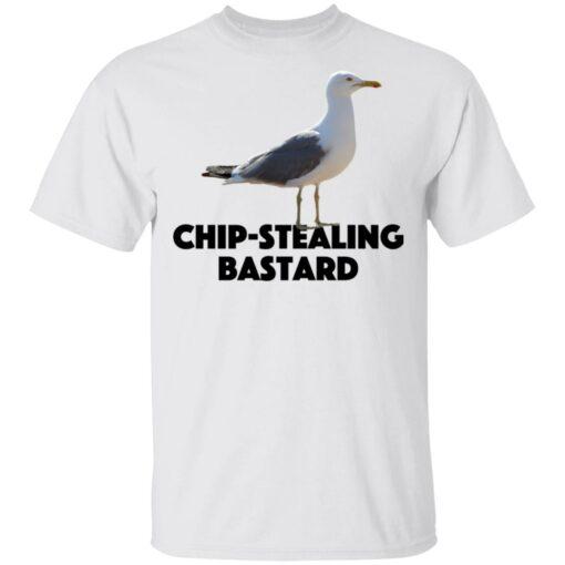 Western gull chip stealing bastard shirt $19.95 redirect04052021020441