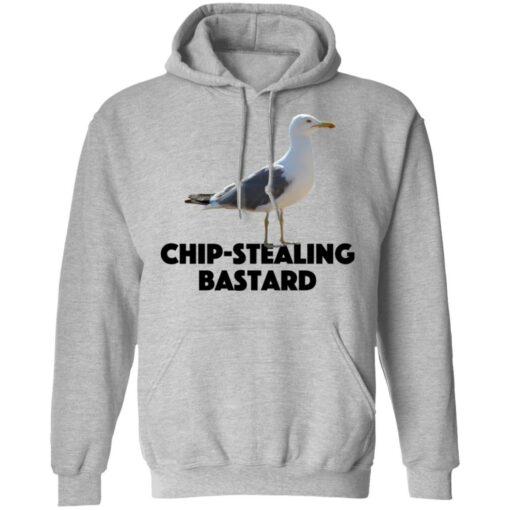 Western gull chip stealing bastard shirt $19.95 redirect04052021020441 6