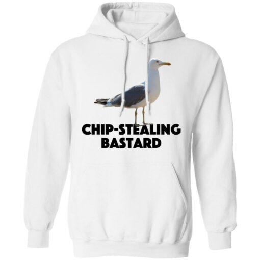 Western gull chip stealing bastard shirt $19.95 redirect04052021020441 7