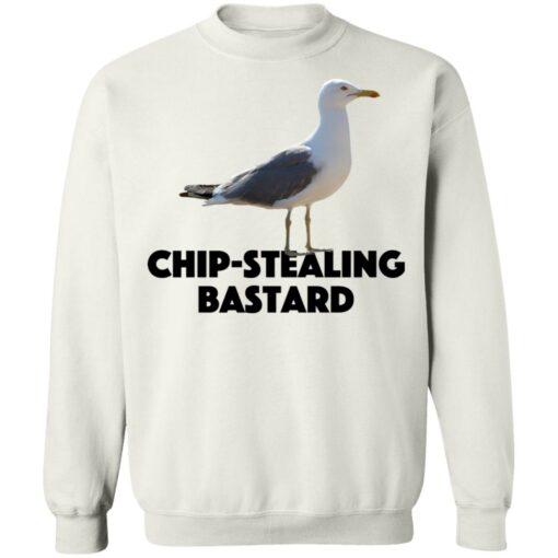 Western gull chip stealing bastard shirt $19.95 redirect04052021020441 9
