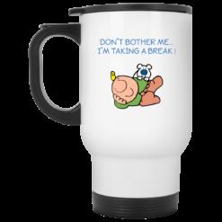 Vintage Ziggy don't bother me I'm taking a break mug $12.99 redirect04062021000437 1