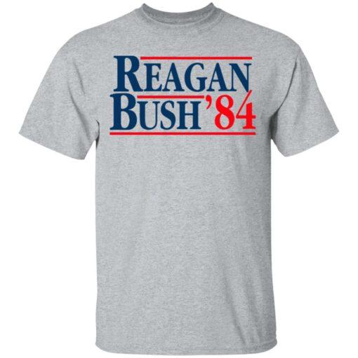 Reagan Bush 84 shirt $19.95 redirect04092021230404 1