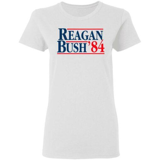Reagan Bush 84 shirt $19.95 redirect04092021230404 2