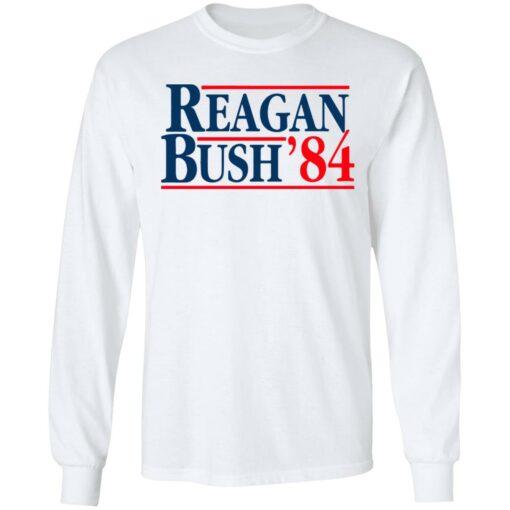 Reagan Bush 84 shirt $19.95 redirect04092021230405 1
