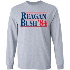 Reagan Bush 84 shirt $19.95 redirect04092021230405