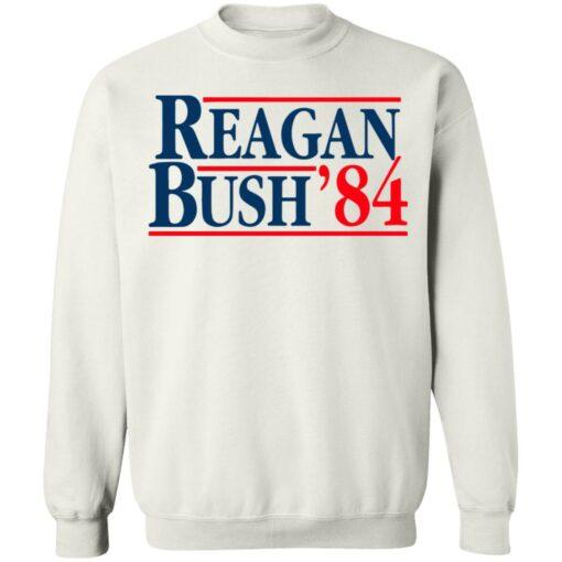Reagan Bush 84 shirt $19.95 redirect04092021230405 5