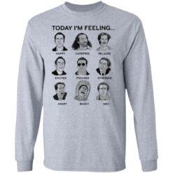 Nicolas cage today i'm feeling shirt $19.95 redirect04122021040441 4