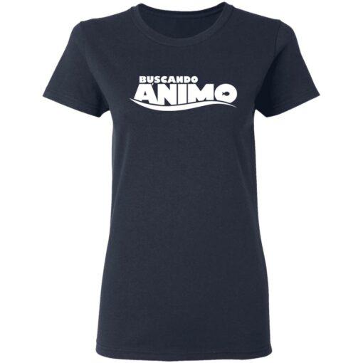 Buscando animo shirt $19.95 redirect04132021230435 3