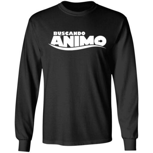 Buscando animo shirt $19.95 redirect04132021230435 4
