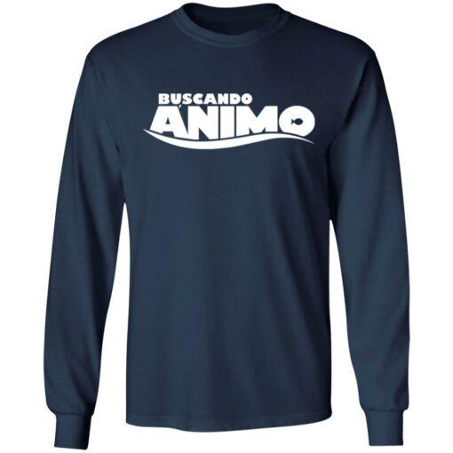 Buscando animo shirt $19.95 redirect04132021230435 5
