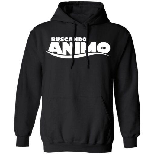 Buscando animo shirt $19.95 redirect04132021230436