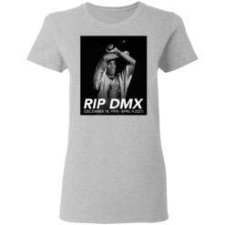 Rip DMX December 18 1970 April 9 2021 shirt $19.95 redirect04142021000433 3