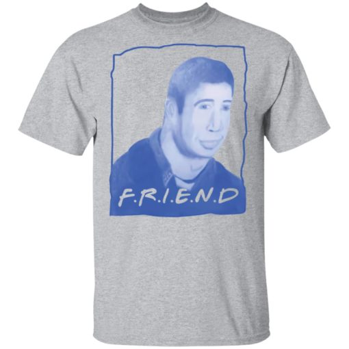 Warped Ross friend shirt $19.95 redirect04162021020444 1