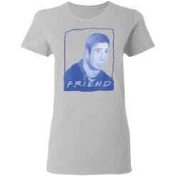 Warped Ross friend shirt $19.95 redirect04162021020444 3