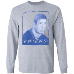 Warped Ross friend shirt $19.95 redirect04162021020444 4