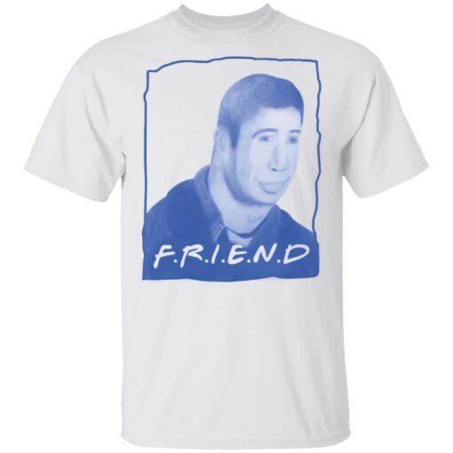 Warped Ross friend shirt $19.95 redirect04162021020444