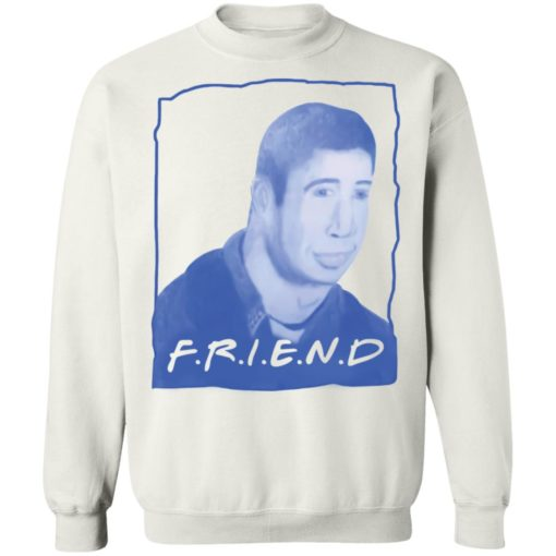 Warped Ross friend shirt $19.95 redirect04162021020445 4