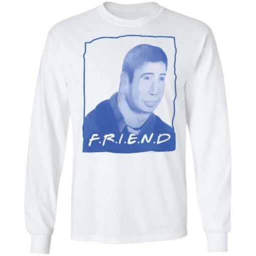 Warped Ross friend shirt $19.95 redirect04162021020445