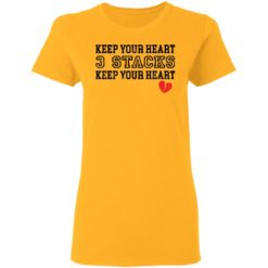 Keep your heart 3 stacks keep your heart shirt $19.95 redirect04162021020448 2