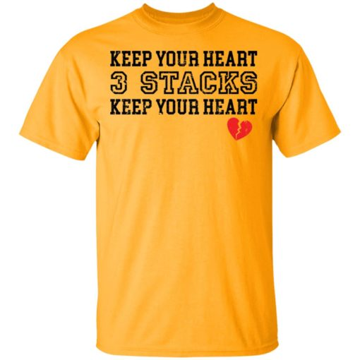 Keep your heart 3 stacks keep your heart shirt $19.95 redirect04162021020448