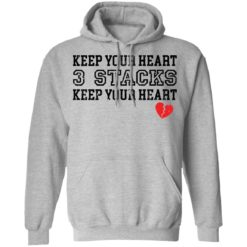 Keep your heart 3 stacks keep your heart shirt $19.95 redirect04162021020448 6