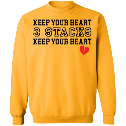 Keep your heart 3 stacks keep your heart shirt $19.95 redirect04162021020448 9